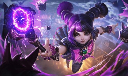 Mobile Legends – Lylia
