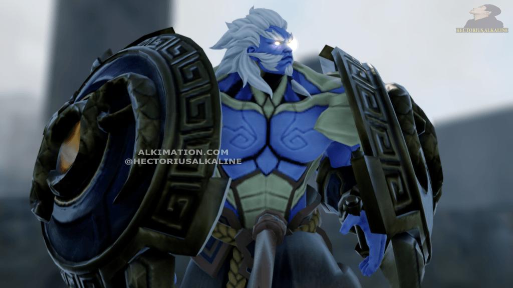 Mobile Legends - Bixi - ALKIMATION