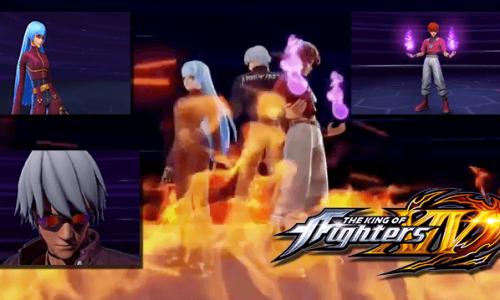 Mobile Legends – King of Fighters Skins
